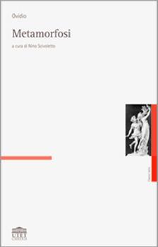 Metamorfosi by Ovid
