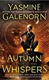 Autumn Whispers (Otherworld / Sisters of the Moon, #14)