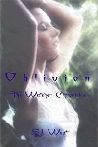 Oblivion (The Watcher Chronicles, #3)