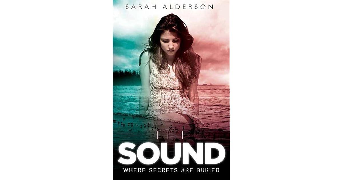 Read The Sound By Sarah Alderson