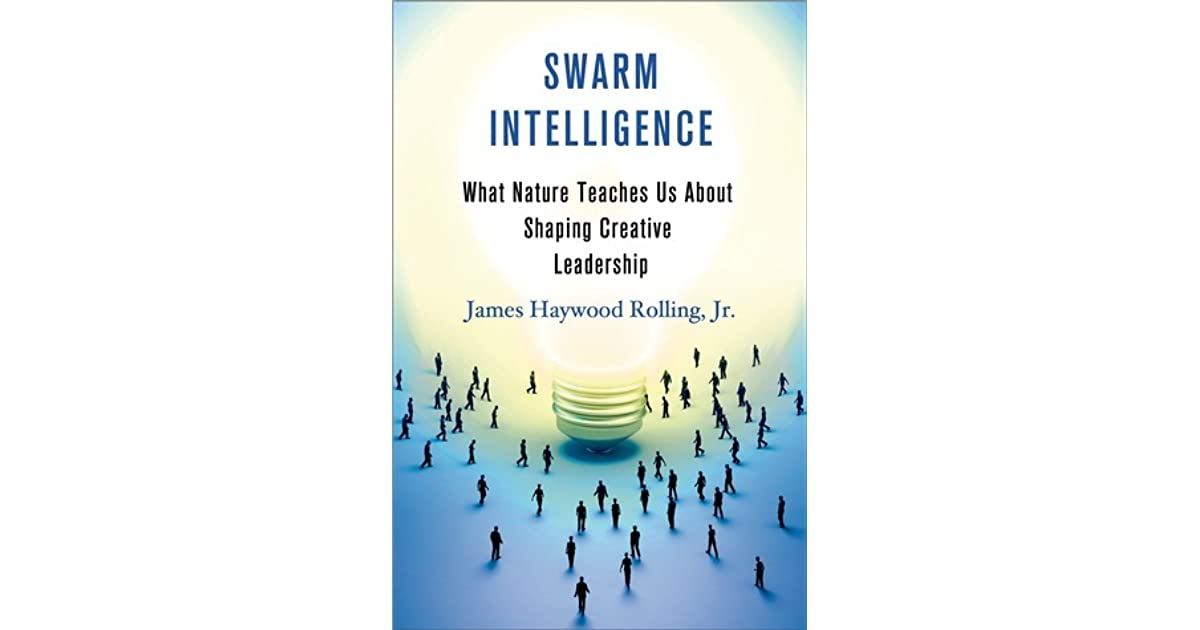 swarm intelligence concepts models and applications Particle swarm optimization james kennedy' and russell eberhart2 washington from applications and tests upon which the paradigm has been shown to perform.