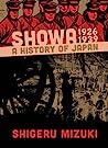 Showa, 1926-1939: A History of Japan