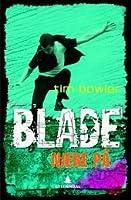 Nære på (Blade, #2)