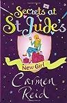 New Girl (Secrets at St Jude's, #1)