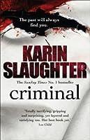 Criminal (Will Trent #6)