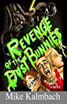 Revenge of the Dust Bunnies (Spooky Snacks, #1)