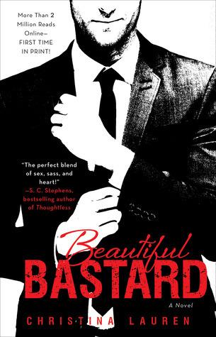 Christina Lauren - Beautiful Bastard (Beautiful Bastard 1)