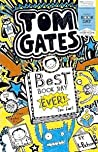 Best Book Day Ever! (so far) (Tom Gates, #4.5)