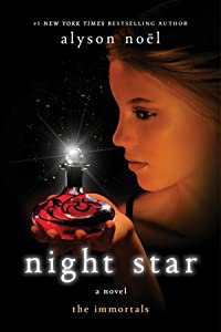 Night Star (The Immortals, #5)