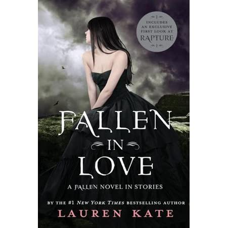 Book 1 pdf kate fallen lauren