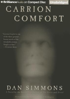 Jason P S Review Of Carrion Comfort