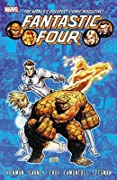 Fantastic Four by Jonathan Hickman, Vol. 6