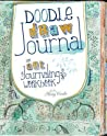 Art Journal Workbook, Drawing and Doodling