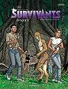 Épisode 2 (Survivants: Anomalies Quantiques #2)