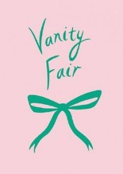Vanity Fair - Art By Donald Urquhart. Four Corners Familiars 6