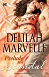 Prelude to a Scandal (Scandal, #1)