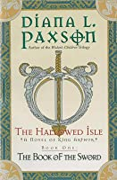 The Book of the Sword (Hallowed Isle #1)