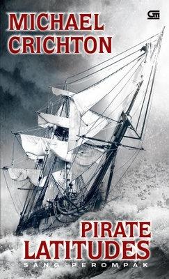 Pirate Latitudes: Sang Perompak