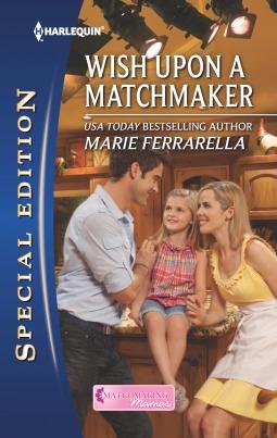 Matchmaking Mamas serien