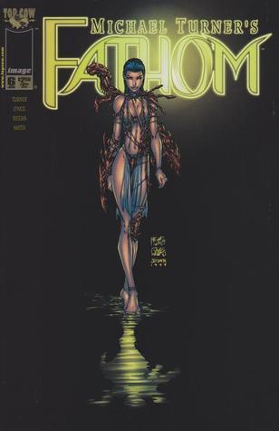 FATHOM ALL NEW #6 ASPEN COMICS COVER A MARCH 2014