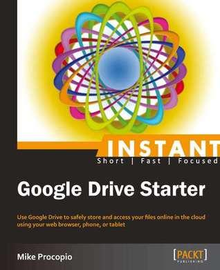 Google Drive Starter