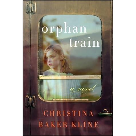 Book reviews orphan train by kline