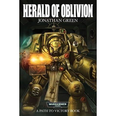 Heralds of Oblivion 1