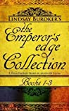 The Emperor's Edge Collection (The Emperor's Edge, #1-3)