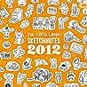 Sketchnotes 2012 by Eva-Lotta Lamm