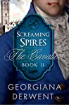 Screaming Spires (The Cavaliers #2)