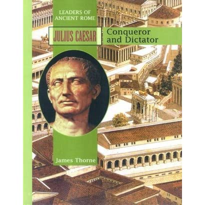 describing the leadership of julius caesar in the roman empire In shakespeare's tragedy julius caesar, the use of diverse leaders plays an how would you describe caesar respect from the roman people caesar just like.