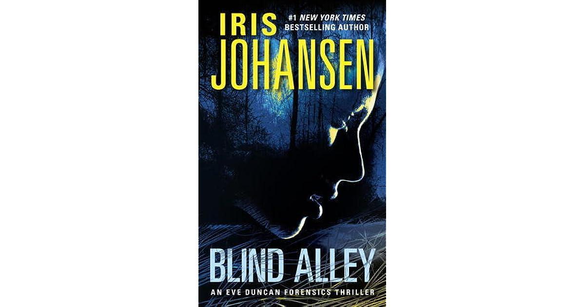 Blind Alley (Eve Duncan, #5) by Iris Johansen