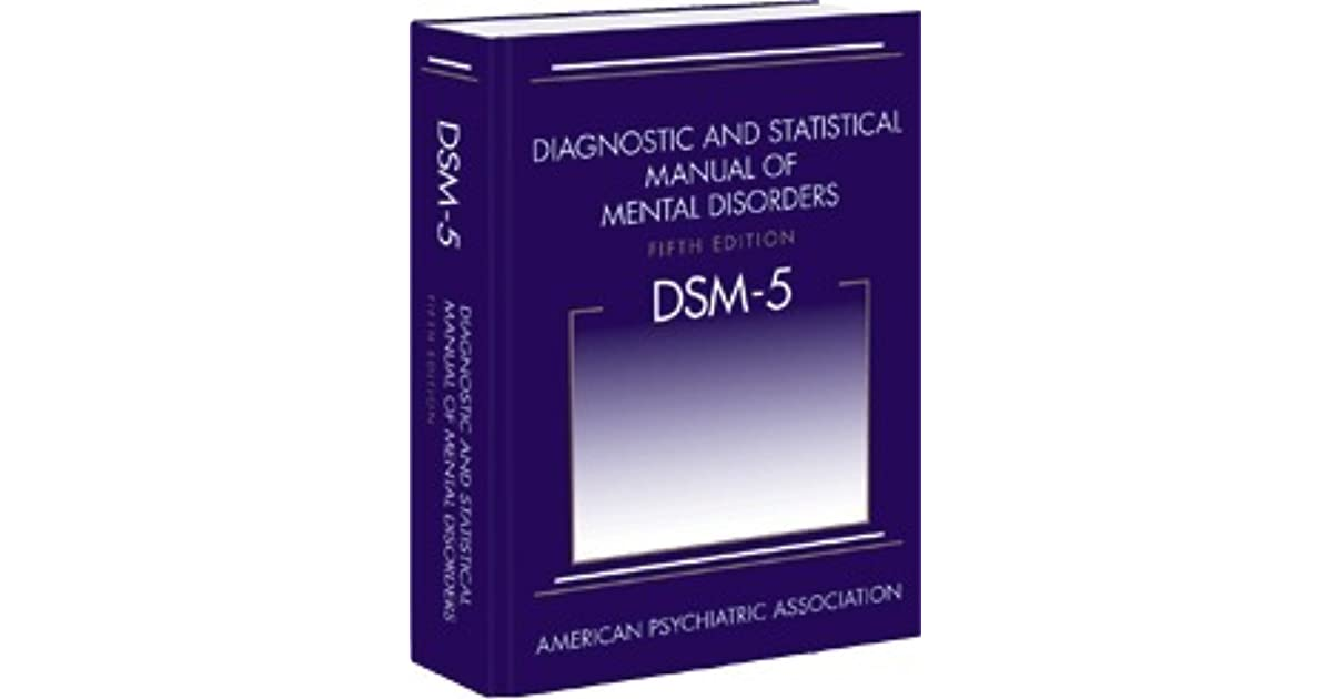 Diagnostic and statistical manual of mental disorders by american diagnostic and statistical manual of mental disorders by american psychiatric association fandeluxe Image collections