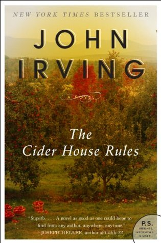 ethical issues in the cider house rules