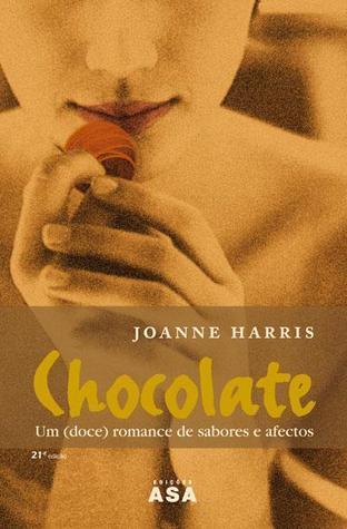 Chocolate Joanne Harris