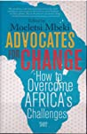 Advocates for Change: How to Overcome Africa's Challenges