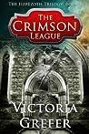 The Crimson League (Herezoth, #1)
