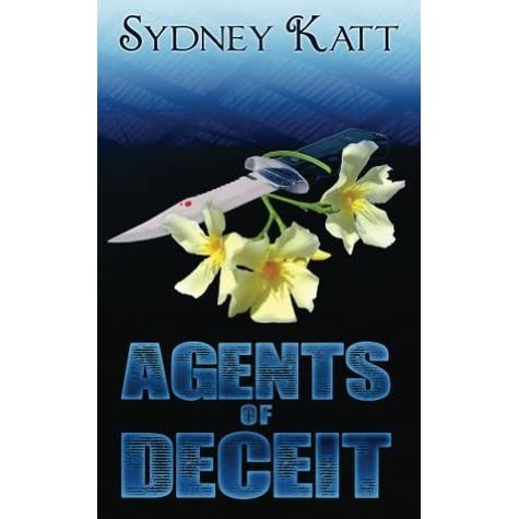 Agents Of Deceit Undercover 1 By Sydney Katt