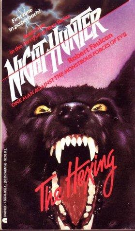 The Hexing (Night Hunter, #5)