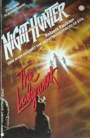 The Labyrinth (Night Hunter, #6)