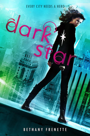 Dark Star by Bethany Frenette