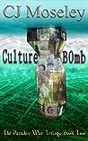 Cu1ture B0mb (Paradox War, #2)