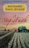 A Step of Faith by Richard Paul Evans