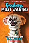 Frankenstein's Dog (Goosebumps Most Wanted, #4)