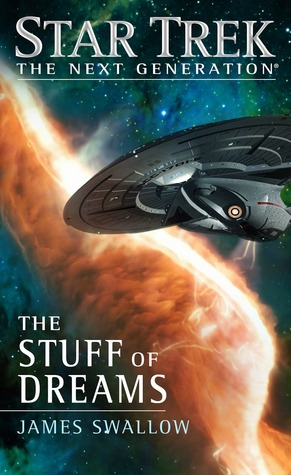 The Stuff of Dreams (Star Trek: The Next Generation)