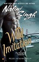 Wild Invitation (Psy-Changeling, #0.5, 4.5, 9.5, 10.5)
