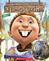 What If You Had Animal Teeth!? audiobook download free