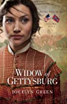 Widow of Gettysburg by Jocelyn Green