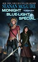 Midnight Blue-Light Special (InCryptid #2)
