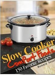 Slow Cooker Comfort Foods
